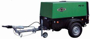 Kompresor Atmos PD25