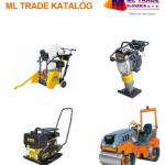 ML TRADE Katalog